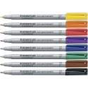 Staedtler Feutre Soluble Fin 0,6mm