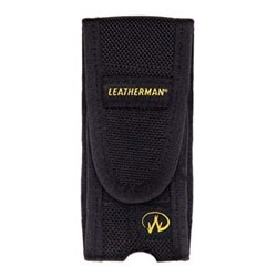 Leatherman Etui Nylon noir 4""