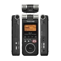 TASCAM DR07 MKII