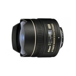 AF DX 10.5mm f/2.8 G IF ED FE