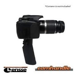 Lensse CamHandle