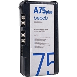 Batterie intelligente 75PLUS BEBOB