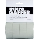 MICROGAFFER ALL WHITE pack