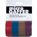 MICROGAFFER COLOR pack
