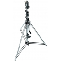 Manfrotto 087NWB Pied Wind-Up