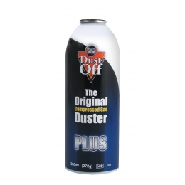 "Dust Off Recharge ""plus"" 300ml"