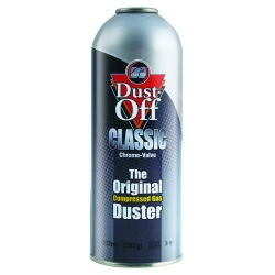 "Dust Off Recharge ""classic"" 312ml"