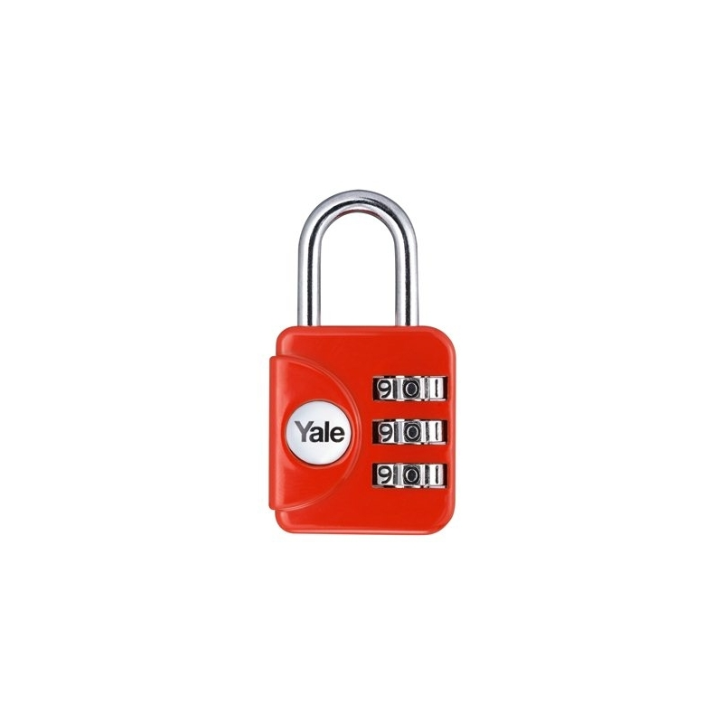 how to use a combination lock video