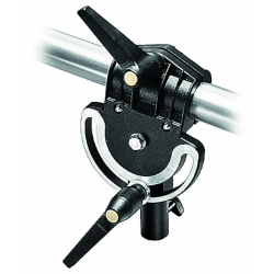 Manfrotto 123 boom clamp pivotante