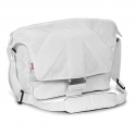Manfrotto Sac messenger UNICA V blanc