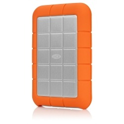 LaCie - Rugged Triple 2 To USB 3.0