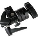 Avenger Rotule D230 Super Grip Head avec Super Clamp 035