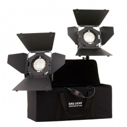 Video Floodlight kit