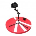 KIT bras magique + base backlite + super clamp + support appareil photo