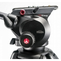 Manfrotto Rotule video pro bol 75mm.