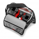 Manfrotto sac d'épaule professionnel Shoulder bag 50 pour photographe