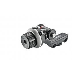 FOLLOW FOCUS MANUEL DE MANFROTTO POUR DES TUBES DE 15 MM
