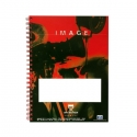Rapport image/labo 50 pages 4 feuillets