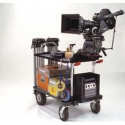 Magliner Backstage Gemini Junior Film Cart