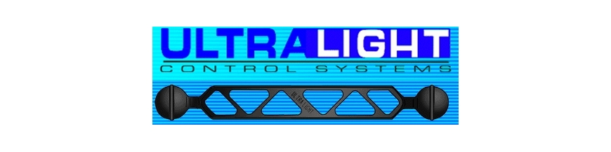 Ultra Light Control Systems