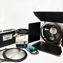 Projecteur K5600 Alpha 40-25