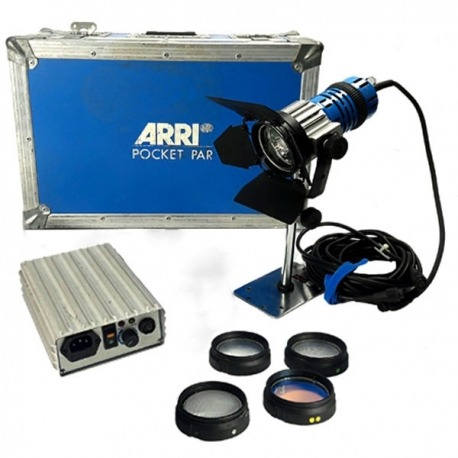 Projecteur ARRILUX PocketPAR 125W