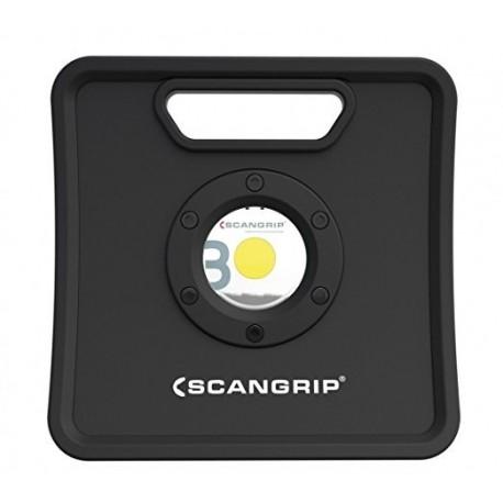 SCANGRIP NOVA Projecteur rechargeable IP67