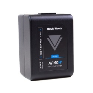 Mini Batterie V-Lock Hawk-Woods 100Wh