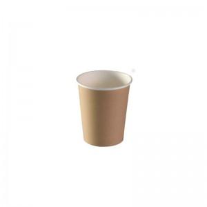 Gobelet en carton Brun GM x 50