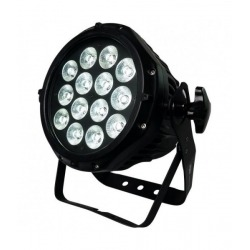 Projecteur Nicols 1410 Multipar 14 X 10 Led RGBW 35° IP65