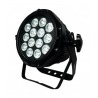 Projecteur Nicols PAR LED 1412 FC IP - Multipar 14 X 10 Led RGBW 35° IP65