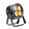 Projecteur ARC 410 Multipar 4 X 10 Led RGBWAUV IP65 25°