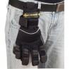 Porte-gants ceinture Dirty Rigger