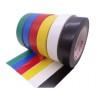 BARNIER - RUBAN PVC PLASTIFIE MULTICOULEUR 15MMX10M - PACK DE 6