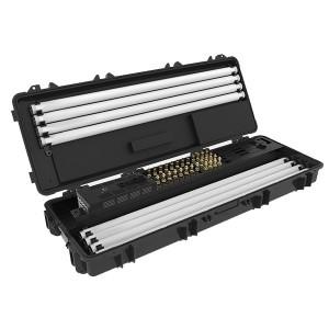 Kit  8 Tubes AX1 Astera + valise de charge + accessoires