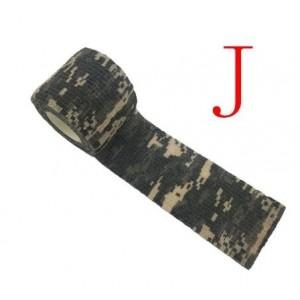 Ruban Camouflage Auto-Adhèrant
