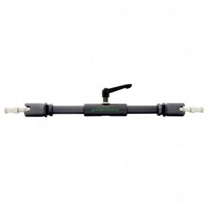 Bras articulé Double Joint Arm 9.SOLUTIONS - Longueur : 460 mm