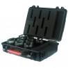 Kit complet de 8 modules AX3 Astera + valise de charge + accessoires