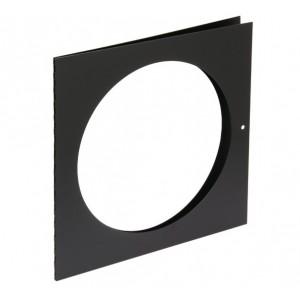 Porte filtre métalique pour PAR 64