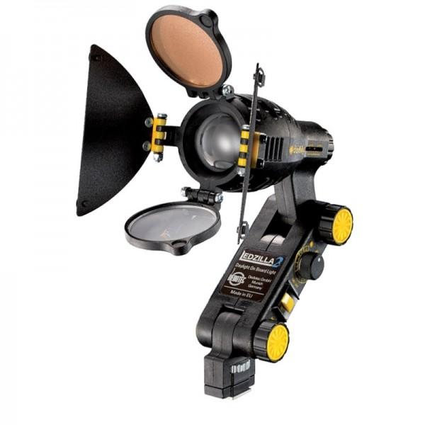 Projecteur Led LEDZILLA Dedolight Daylight
