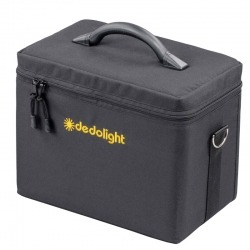 Dedolight mono soft case