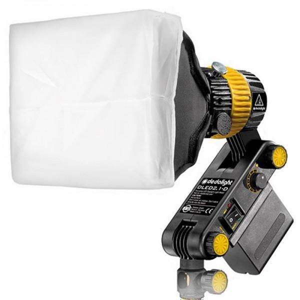 Soft box for DLED2 & DLED3 LED