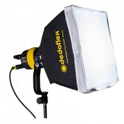 Dedoflex mini soft box 30 x 30 x 23 cm
