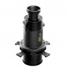 Dedolight DP2.1 Nez optique spécial découpe pour DLED4