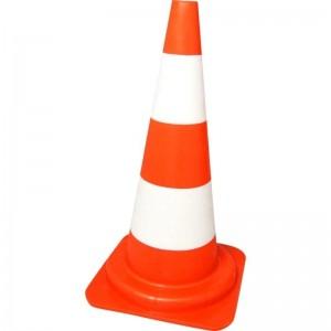 Cone de Signalisation 75cm