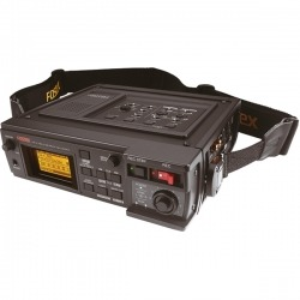 Enregistreur numérique  FOSTEX  FR2 portable 24 bits/192 kHz