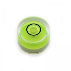Niveaux à bulles rond Diam.10mm
