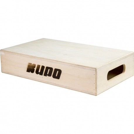 KUPO Apple Box Half 1/2