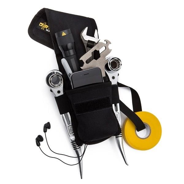 Pochette Etui ceinture DIRTY RIGGER Pro-Pocket XT