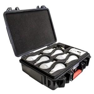 Set de 8 NYX Bulb FP5 Astera + 1 x FP5-PS + accessoires